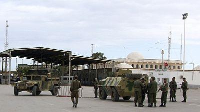 Tunisia Armed Clash: At least 45 killed near Libya border (Update)