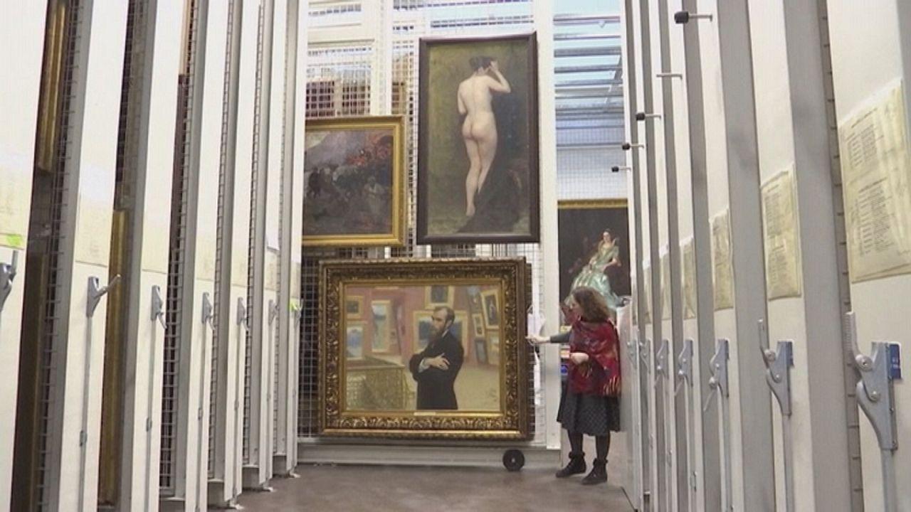 تبادل فرهنگی نگارخانه ترتیاکوف مسکو و گالری ملی پرتره لندن