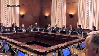 Syrische Opposition will Friedensgespräche trotz anhaltender Gewalt fortsetzen