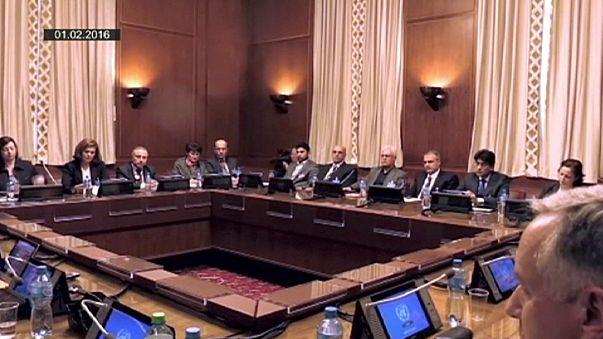 احتمال شرکت مخالفان اسد در مذاکرات صلح ژنو افزایش یافت