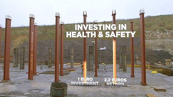 La economía detrás de la salud y la seguridad laboral
