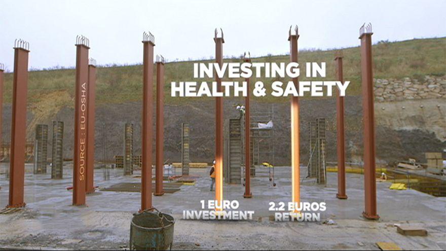 Sağlık ve güvenlik Avrupa'daki iş yerlerinde ne kadar önemli?