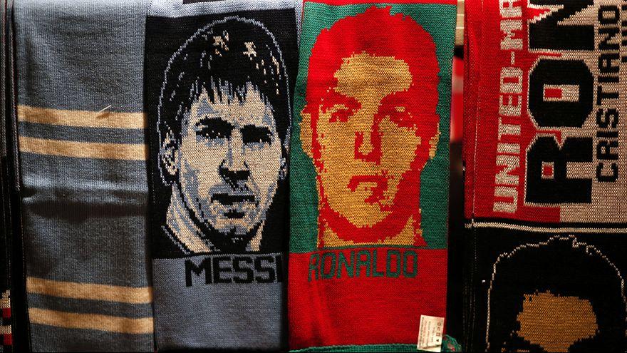 Inde : dispute mortelle entre un fan de Messi et un fan de Ronaldo