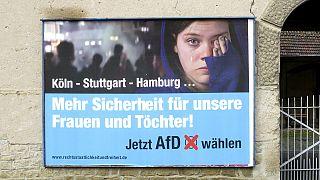 AfD besser als Grüne: Twitter-Schock nach Hessenwahl