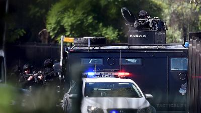 Austrália: Um morto e dois feridos seguidos de suicídio em Sidney