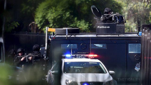 Fusillade et prise d'otages en Australie : 2 morts et 2 blessés