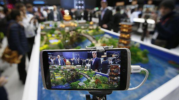 Kínai cég passzolta tovább az amerikai csúcstechnológiát Iránnak