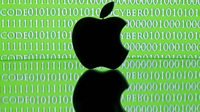 На компьютеры Apple напал червь-шантажист