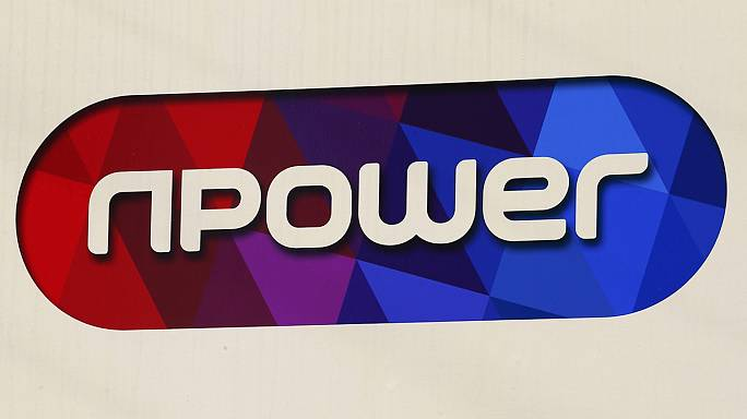 RWE 'to cut 2,500 jobs at its struggling British subsidiary npower'