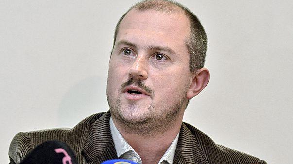 Meglepetésre bekerültek a neonácik a szlovák országgyűlésbe
