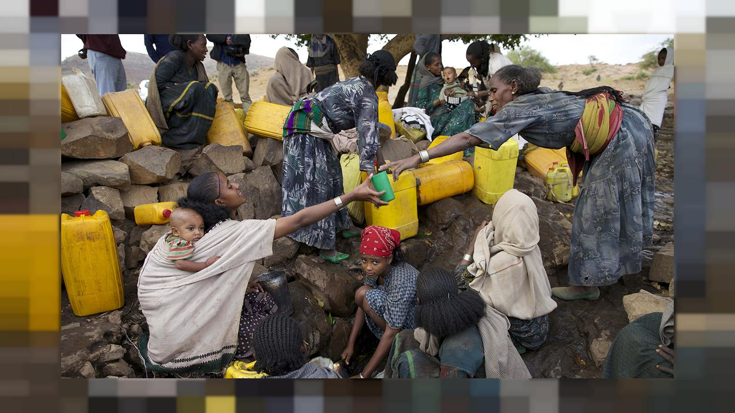 Ethiopia and UN appeal for help to feed 10 2 million people