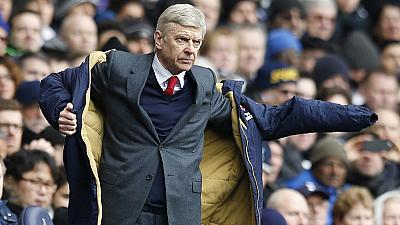 Arsenal's title hopes are not over-Wenger