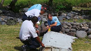 Mozambique officially hands over suspected flight MH370 debris to Malaysia