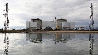 Centrale nucleare di EDF a Hinkley Point, un progetto che divide
