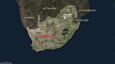 Afrique du Sud : 120 personnes arrêtées pour violence publique