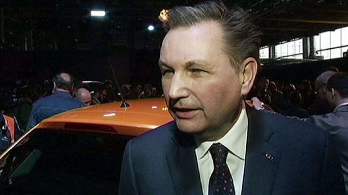 Dicstelenül távozik a Lada svéd főnöke
