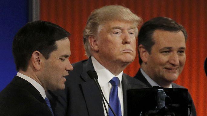 Trump, a republikánus párt mumusa