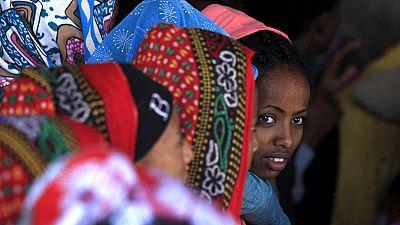 Ethiopia intensifies fight against female genital mutilation