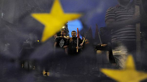 Is the European Union doomed?