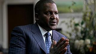 Dangote eyes Morocco phosphate deal, rice production