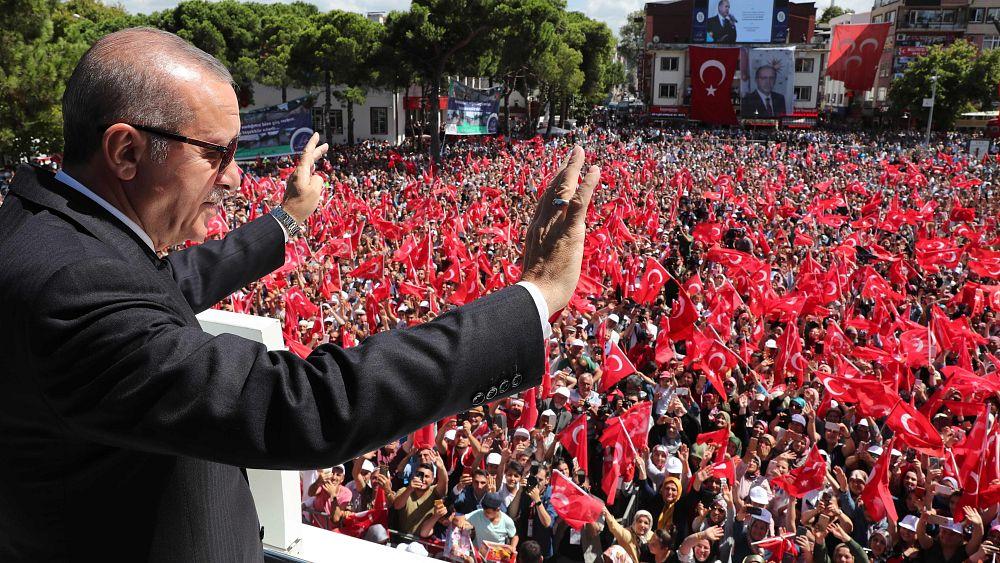 Erdogan warns Trump: Turkey does not respond to threats