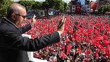 Image: Turkish president