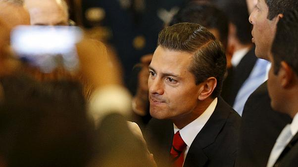 Mexico accuses Donald Trump of sounding like a dictator