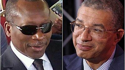 Bénin: vers un duel Zinsou-Talon au second tour