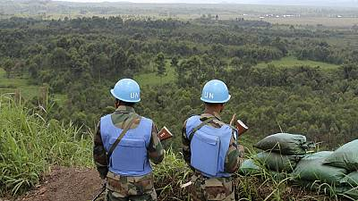 Three kidnapped aid workers in east DRC released - U.N.
