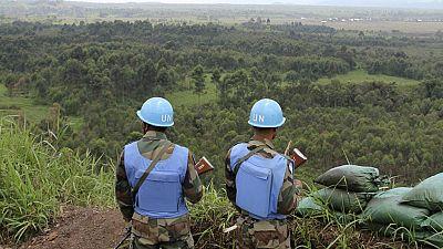 Three kidnapped aid workers in east DRC released - U.N.