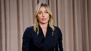 Sharapova lâchée par Nike, accablée par Capriati