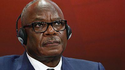 La Haute cour de justice malienne rejette une plainte contre le président IBK