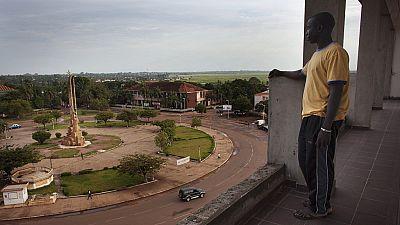UN delegation in Guinea Bissau meets factions to resolve political deadlock