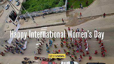 Journée internationale de la femme : atteindre la parité en 2030