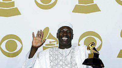 Africa celebrates legendary Malian guitarist Ali Farka Toure