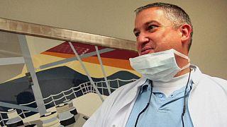 """Comienza en Francia el juicio contra """"el dentista del horror"""""""