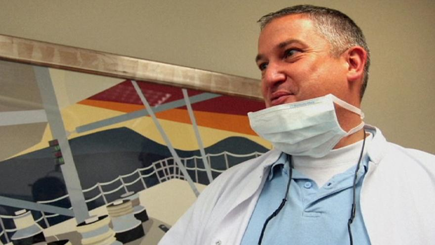 'Horror' dentist on trial accused of mutilating patients in France