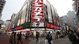 Giappone, rivista la contrazione economica del quarto trimestre