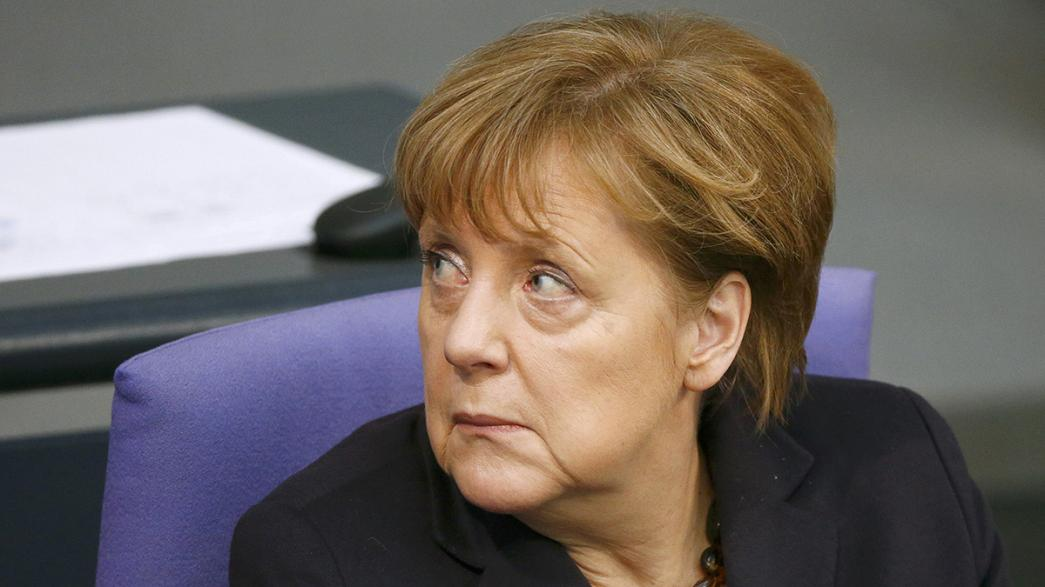 Regional elections a major litmus test of Merkel's immigration policy