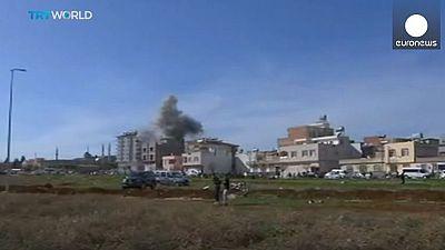 Une ville de sud de la Turquie de nouveau visée par des tirs d'artillerie de l'Etat islamique