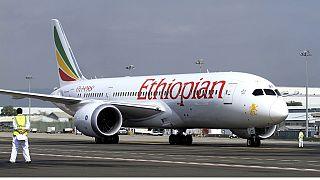 Aviation : bénéfice net de 165,4 millions $ pour Ethiopian Airlines au cours de la période 2014/2015