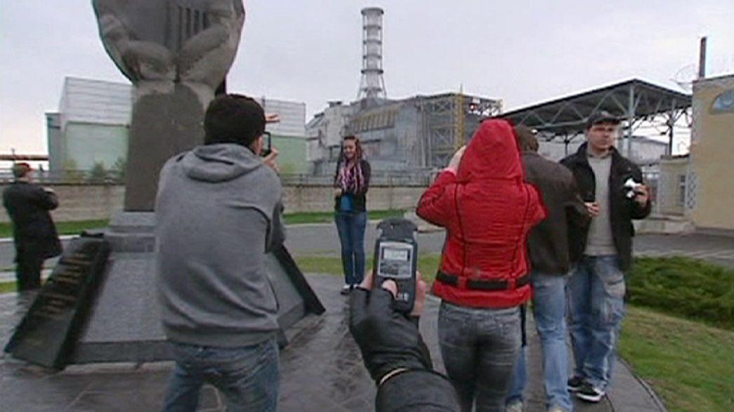 """Fukushima, no al """"turismo nucleare"""". Il caso di Chernobyl"""