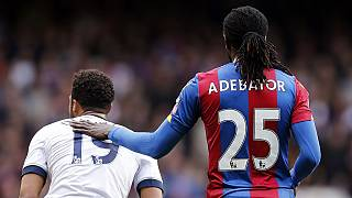 Adebayor turns down Togo call up for club commitments