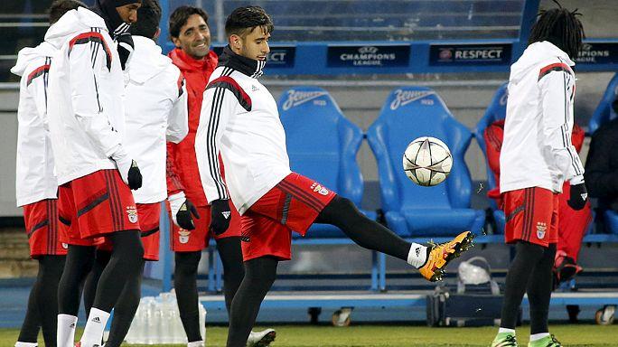 Bl - Kapitánya nélkül várja a PSG-t a Chelsea