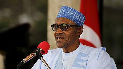 Buhari accuses MTN of  fuelling Boko Haram insurgency