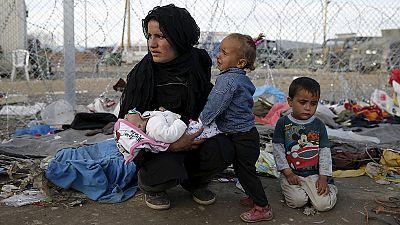 Plano migratório UE-Turquia: um pontapé no direito de asilo?