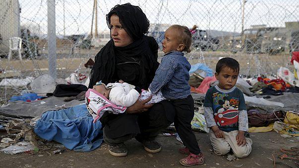 UN-Flüchtlingshilfswerk kritisiert derzeit diskutierte EU-Türkei-Vereinbarung
