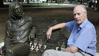 The Beatles grubunun yapımcısı George Martin 90 yaşında öldü