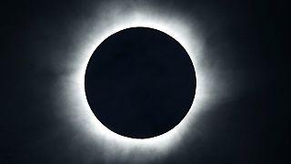 Indonésia foi o palco do único eclipse total do sol em 2016