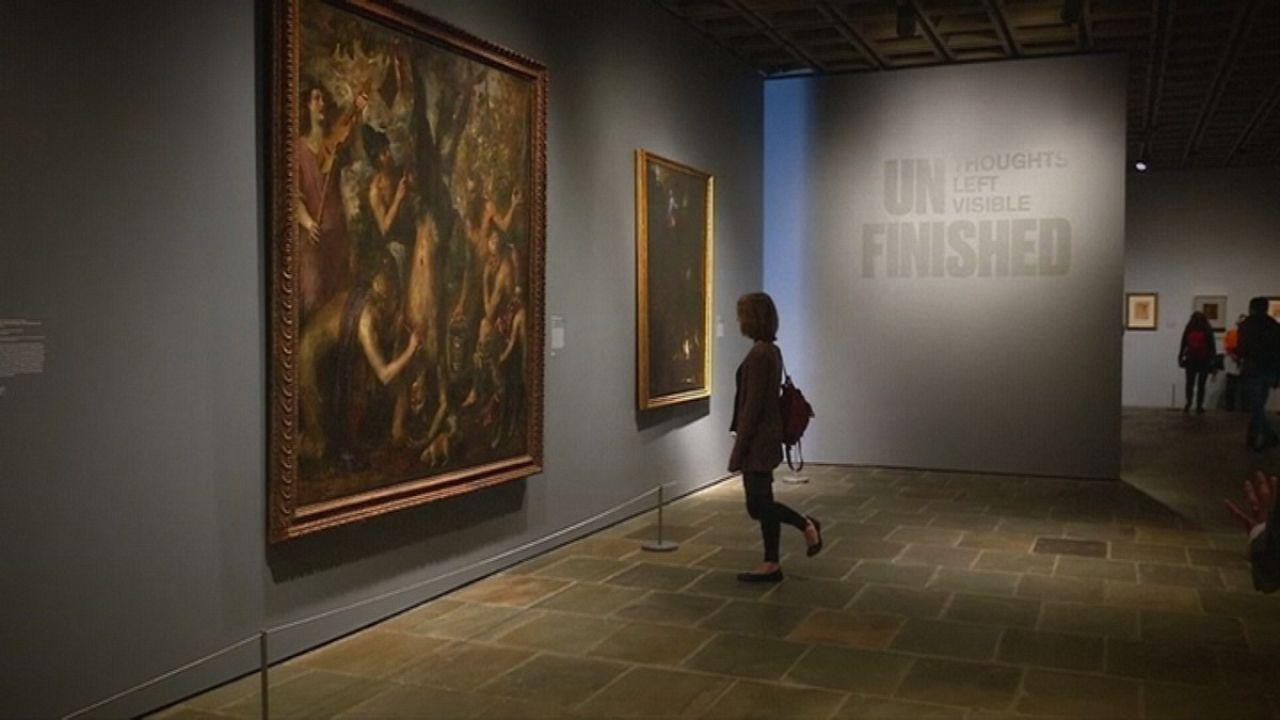 """Met Breuer """"bitirilmemiş"""" eserlerle kapılarını açıyor"""